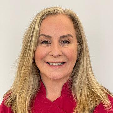 Miss Marcia Lechley Dental Nurse