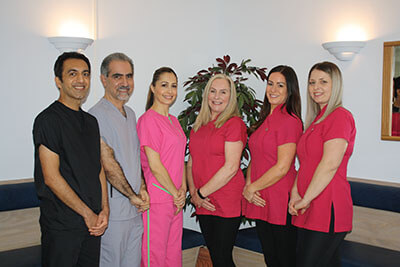 Dentist in Orpington